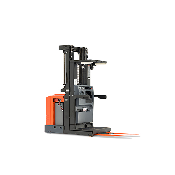 Order Picker – Mancino Lift Trucks